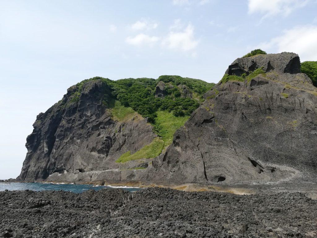 Nice scenery Tomari