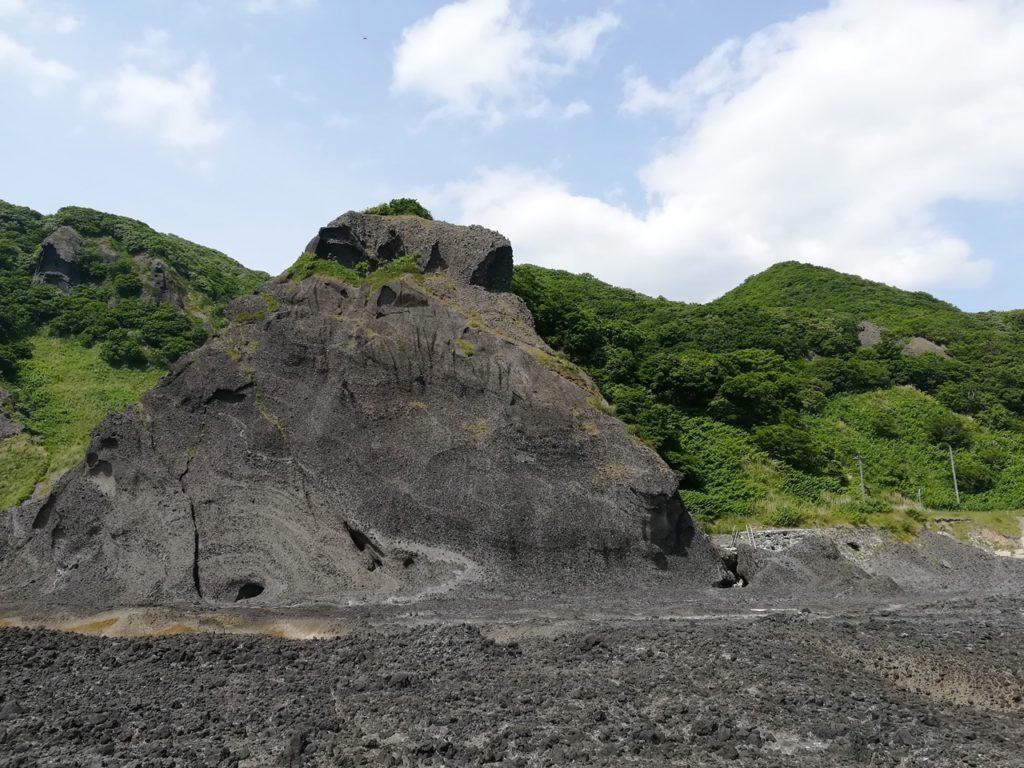 Nice scenery Tomari Hokkaido