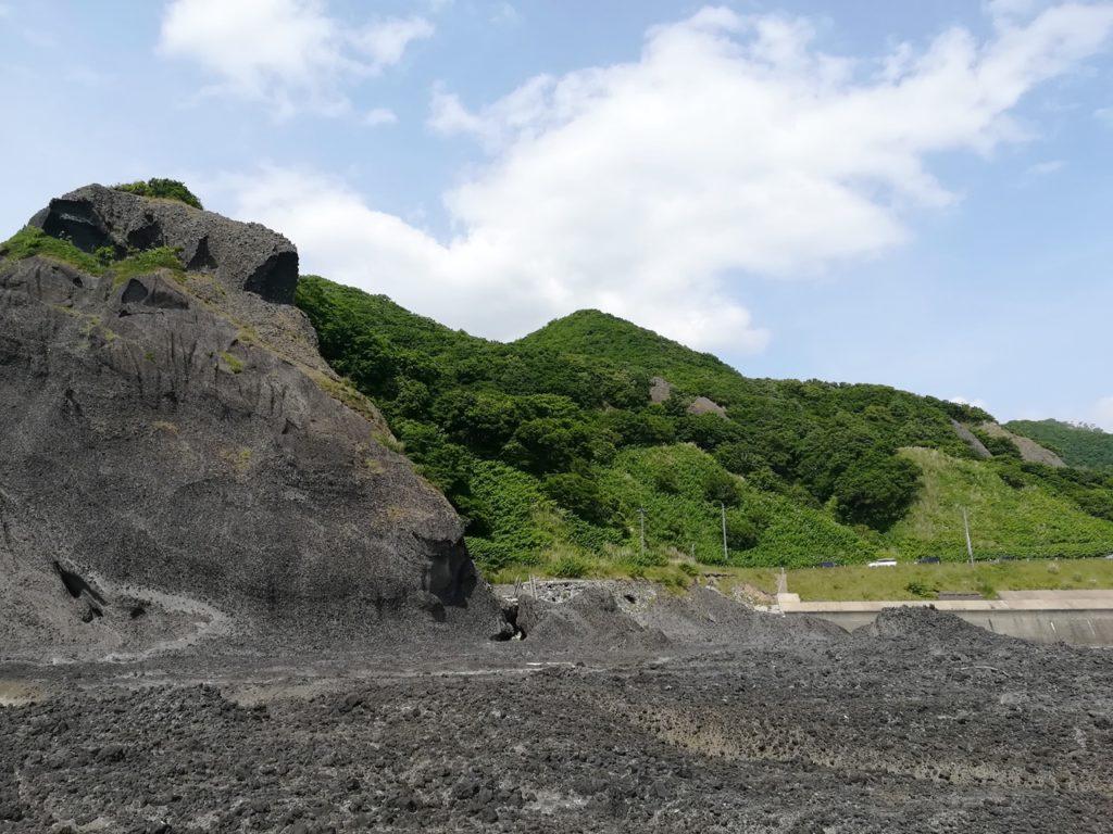 Nice view Tomari Hokkaido